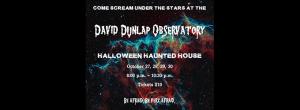 DDO Halloween Haunted House